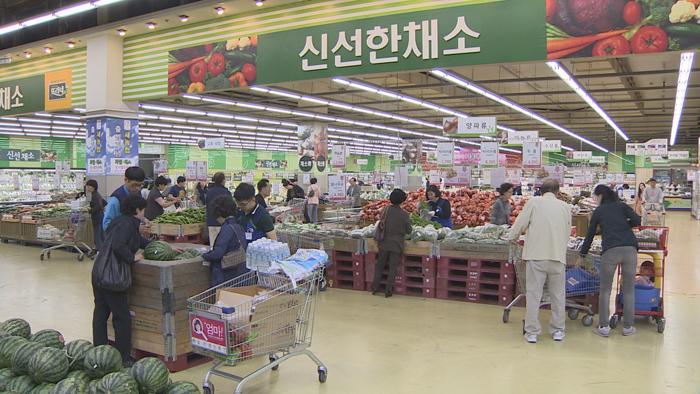 首尔食品价格全球第六高 仅次于瑞士五城