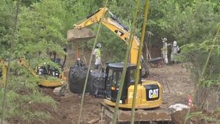 韩国要求日使馆就福岛核污染物被冲走提供资料