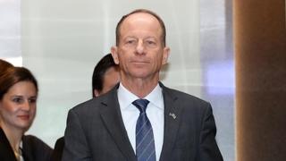 美国务助卿史迪威高度评价韩日领导人对话