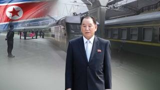 朝鲜对特朗普警告将失去一切作出反驳