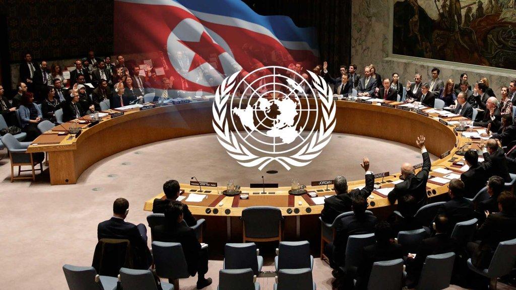 朝鲜谴责美召集安理会暗示或重返强硬路线