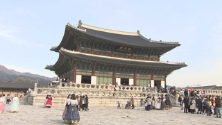 2019年访韩外国游客将达1750万人次创新高