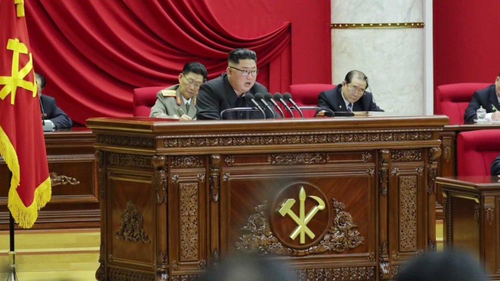 朝鲜开七届五中全会 将采取何种新路线引关注