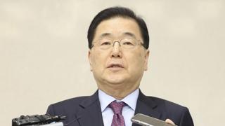 韩国安首长称已转达特朗普对金正恩生日祝福