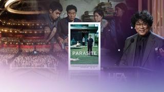 韩影《寄生虫》获奥斯卡6项提名
