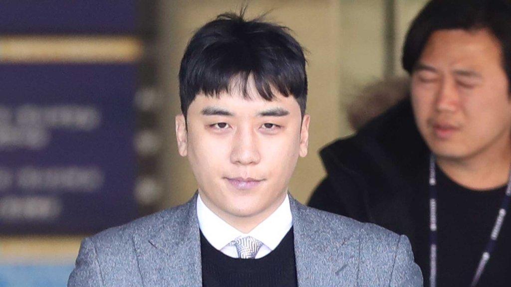 韩国法院再次不批准逮捕胜利