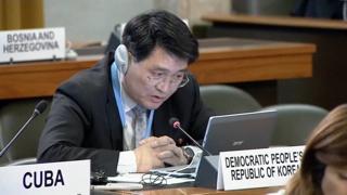 朝鲜声称将不再受制于停止核导试验承诺