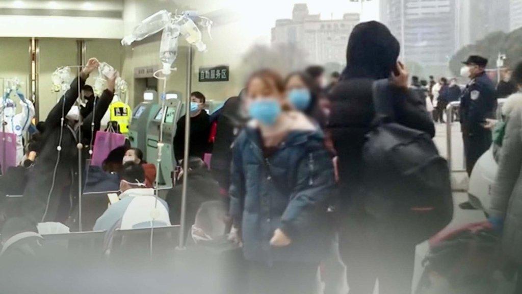 韩国确诊第四例新型冠状病毒肺炎病例