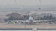 韩国计划派第三架包机赴武汉撤侨