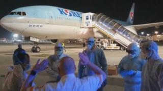 以色列等国对韩国实施入境管制
