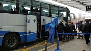 威海对自韩入境乘客实施全员隔离