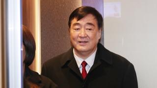 中国大使:部分地区入境隔离不只针对韩国公民
