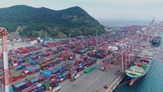 韩国4月出口同比锐减24%