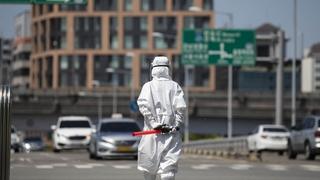 韩国新增8例新冠确诊病例 累计10801例