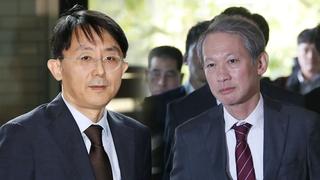 韩日外交局长电话磋商撤销限贸