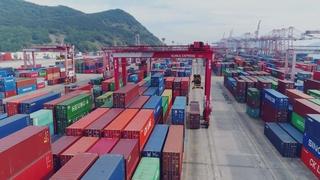韩国5月前20天出口同比减两成