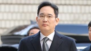 三星电子副会长李在镕涉嫌违规接班被检方传讯