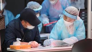 韩国新增35例新冠确诊病例 累计11503例