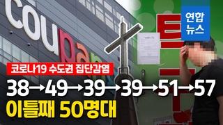 韩国新增57例新冠确诊病例 累计11776例
