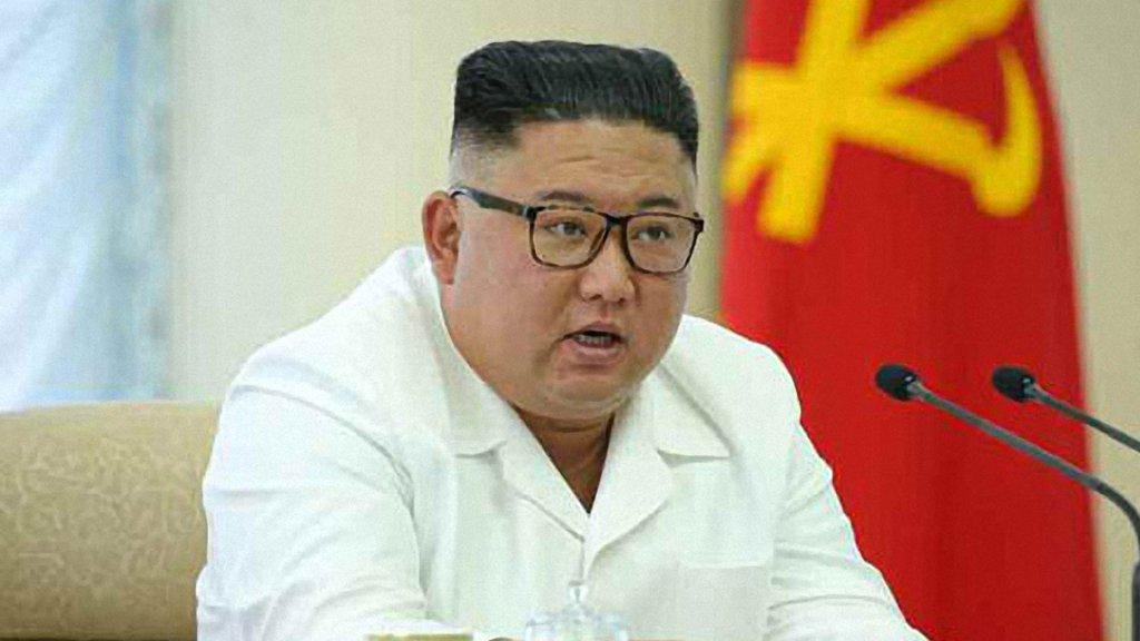 详讯:金正恩搁置对韩军事行动计划