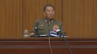 朝鲜高官金英哲吁韩方保持自重