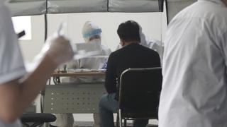 详讯:韩国新增43例新冠确诊病例 累计12800例