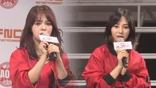 女团AOA成员智珉因陷欺凌争议而退团