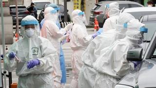 韩国新增48例新冠确诊病例 累计13137例