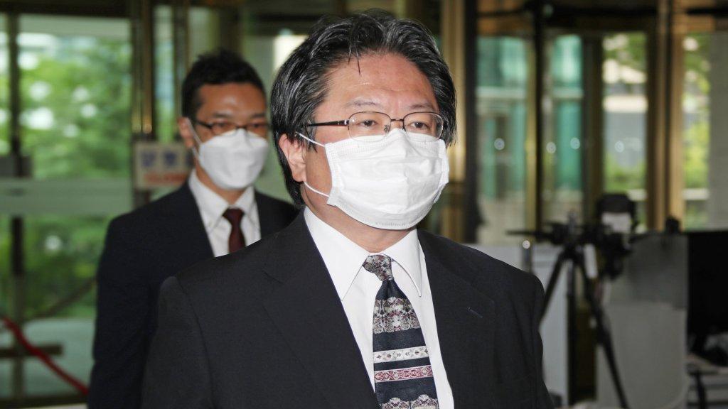 韩政府抗议日本防卫白皮书主张独岛主权