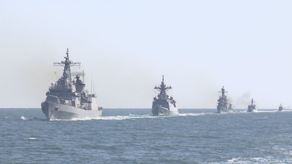 韩外交部:随时可以终止韩日军情协定