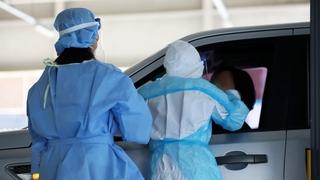 韩国新增136例新冠确诊病例 累计21432例