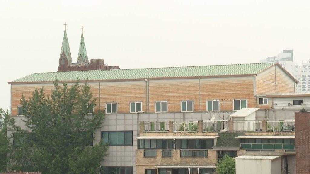 """首尔市向""""爱第一""""教会及牧师索赔2683万元"""