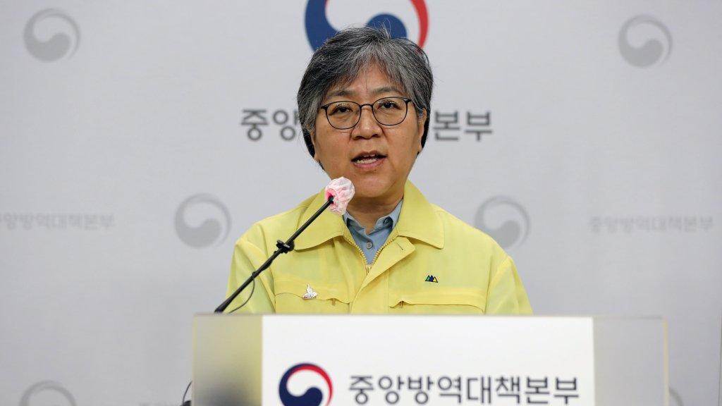 韩国暂停保冷失效流感疫苗接种