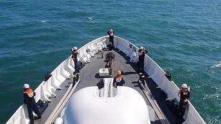 朝鲜警告韩方莫犯领海 计划自行搜索归还遗体
