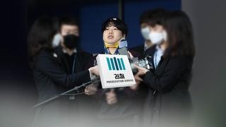 韩检方求判聊天室性剥削案主犯无期徒刑