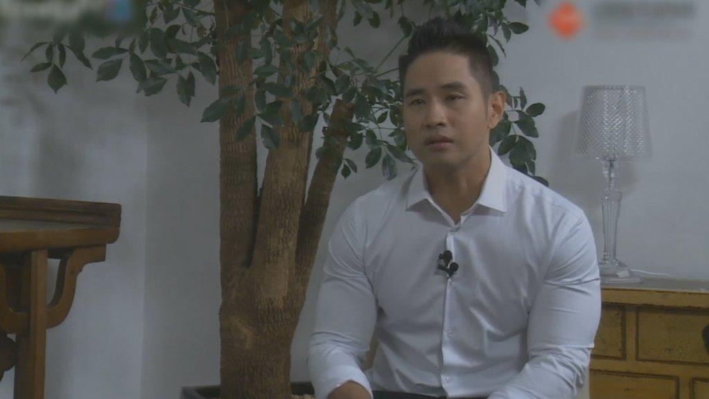 韩裔歌手刘承俊称韩政府入境禁令侵犯人权