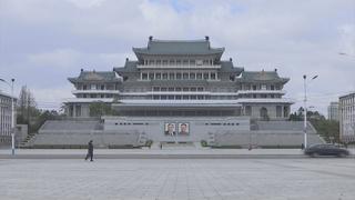朝鲜将韩公民遭射杀责任转嫁至韩方
