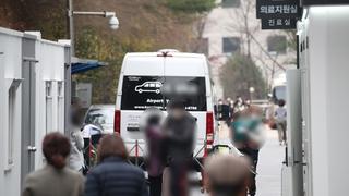 韩国新增343例新冠确诊病例 累计29654例
