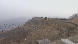 朝鲜进一步加强边境地区疫情防控