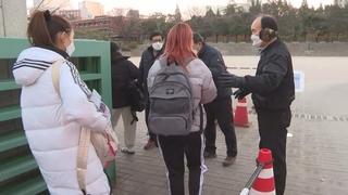 韩2021学年高考开考 应考人数创新低