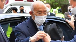 韩检方就全斗焕毁损名誉案一审判决提起抗诉