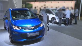 韩国2020年环保车销量破20万辆创新高