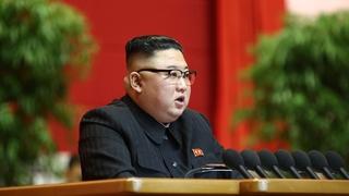 朝鲜劳动党八大闭幕 金正恩强调加强军力