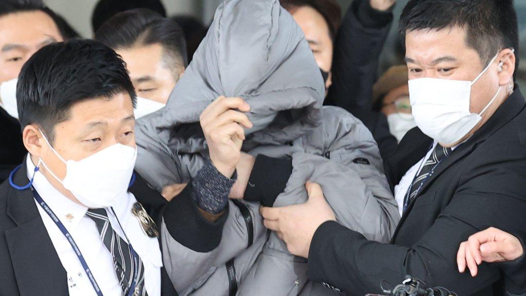 韩检方额外指控虐童致死养母涉嫌杀人罪