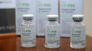 韩国塞尔群新冠抗体治剂二期临床试验结果公布