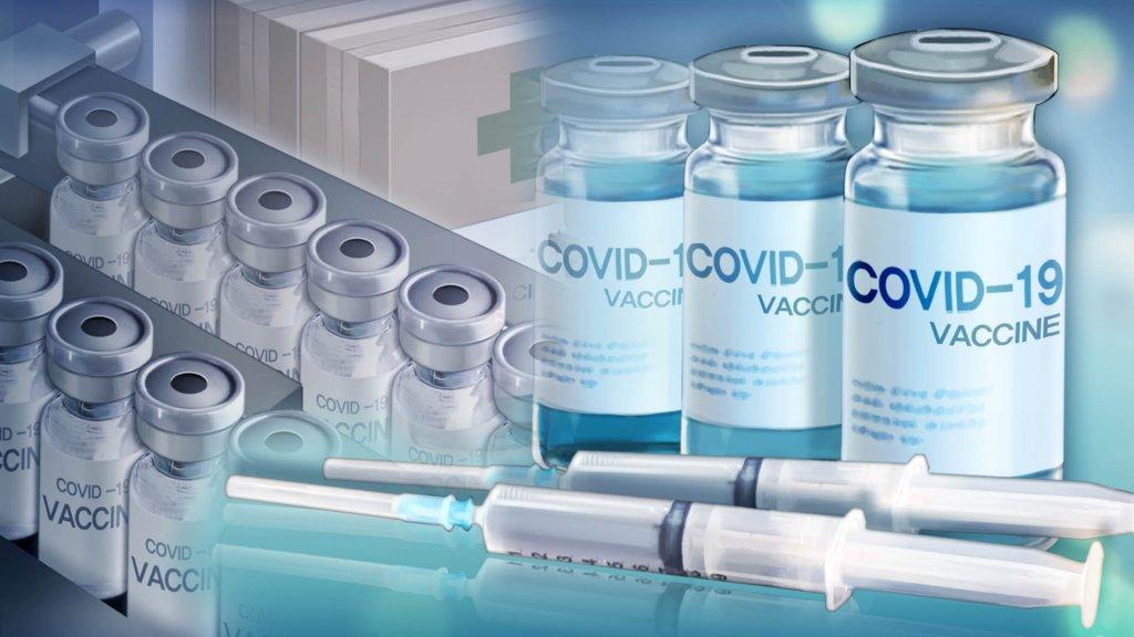韩政府今将发布新冠疫苗接种具体计划