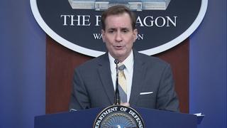 美国防部:将在联演问题上与韩方密切合作
