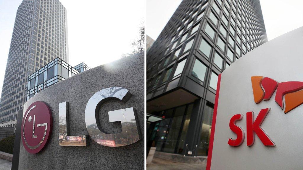 美国际贸委会明文认定SK侵犯LG商业秘密
