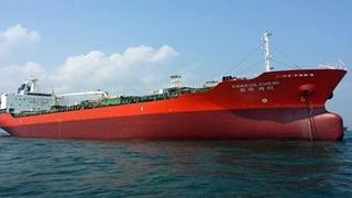 伊朗释放韩国船舶及船长