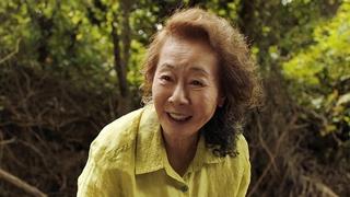 尹汝贞夺得英国电影学院奖最佳女配角奖